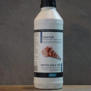 Polyvine Vloervernis extra mat 1 liter