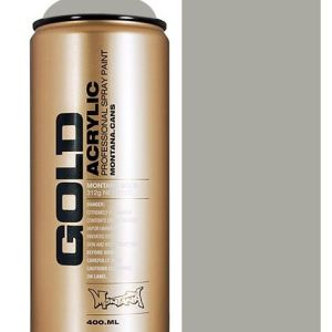 Montana Gold spuitbus Iron Curtain 400 ml