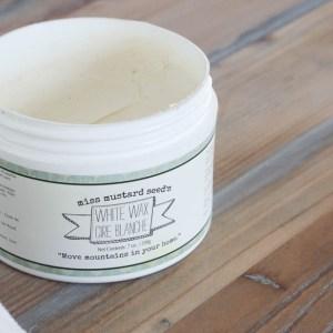 Witte Wax 200 gram