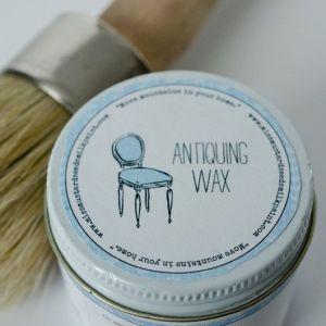 Antiek wax 50 mg