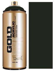 Montana Gold spuitbus Military Green 400ml