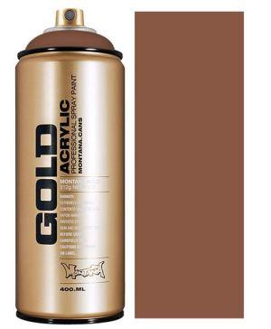 Montana Gold spuitbus Hot Chocolate 400 ml