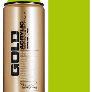 Montana Gold spuitbus Lime 400ml