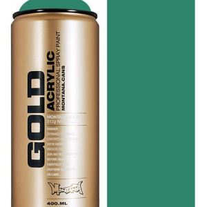 Malachite Dark Montana Gold spuitbus 400ml
