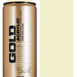 Montana Gold spuitbus Elm 400 ml