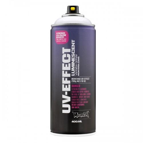 Montana UV Effect zijdeglans 400 ml