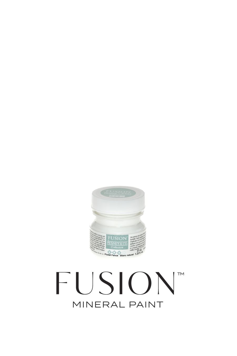 Kleine Fusion Mineral Paint potten MaisonMansion