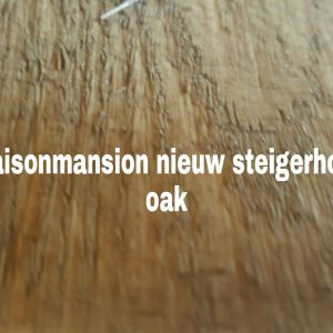 Woodstain Oak 1 liter