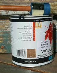 Polyvine, Polyvine woodstain, woodstain