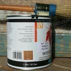 Polyvine, Polyvine woodstain, woodstain, Woodstain Teak