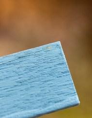 krijtverfkleur blauw, maisonmansion, rain