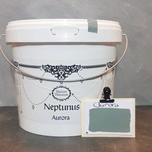 Muurverf Aurora 2.5 liter Maisonmansion