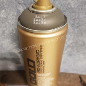 Basalt Montana Gold spuitbus 400 ml