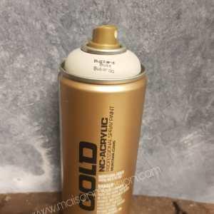 Montana Gold spuitbus Buzzard 400 ml
