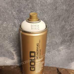 Dolomite Montana Gold spuitbus 400 ml