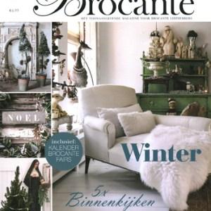 Liefde voor Brocante 6-2018