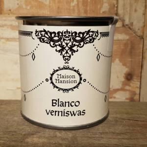 Blanco verniswas MaisonMansion 250 ml