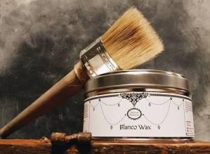 Maison Mansion Blanco wax