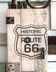 route 66 sjabloon maisonmansion