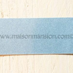 Metallic muurverf Just Blue 1 liter