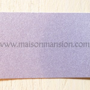 Metallic muurverf Light Purple 1 liter Maisonmansion