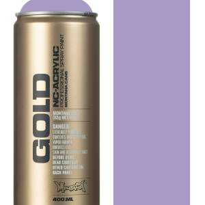 Light Lilac Montana Gold spuitbus 400 ml