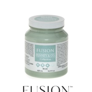 Fusion Mineral Paint Brook 500 ml