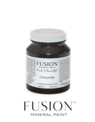 Fusion Mineral Paint Chocolate 500 ml