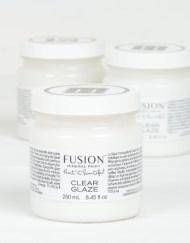 Fusion Clear Glaze 250 ml