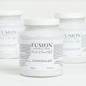 Fusion Concealer 500 ml