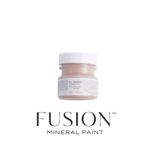 Tester Fusion Paint Damask