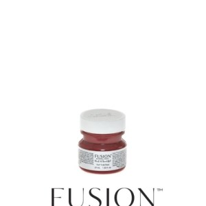 Tester Fusion Paint Fort York Red