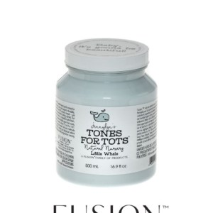 Fusion Mineral Paint Little Whale 500 ml