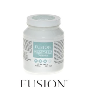 Fusion Mineral Paint Picket Fence 500 ml