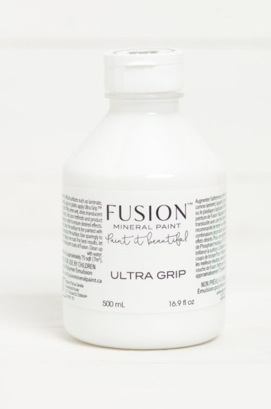 Fusion Ultra Grip 500 ml