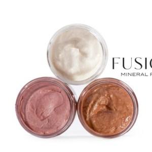 Fusion Zachte Koper Effect Wax 50 gr