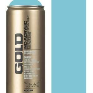 Shock Blue Light Montana spuitbus 400 ml