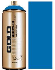Montana Gold spuitbus Blue Magic 400 ml
