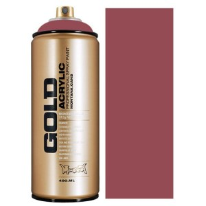 Lip Montana Gold spuitbus 400 ml