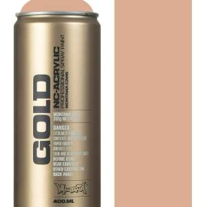Make Up Montana Gold spuitbus 400 ml