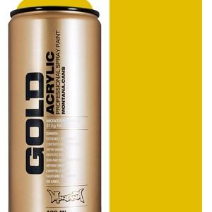 Montana Gold spuitbus Asia 400 ml