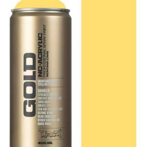 Montana Gold spuitbus Pudding 400 ml