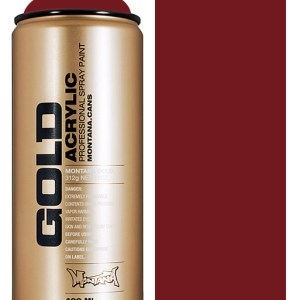 Royal Red Montana Gold spuitbus 400 ml
