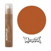 Montana Acrylic Marker Shock Brown Light 15 mm