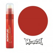 Montana Acrylic Marker Shock Kent Blood Red 15 mm