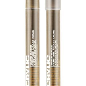 Montana Acrylic Marker Metallic Gold 0,7 mm