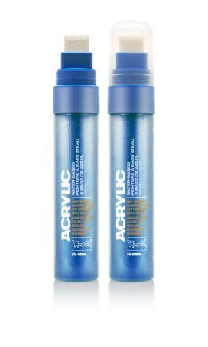 Montana Acrylic Marker Shock Blue 15 mm