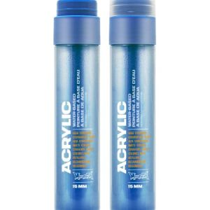 Montana Acrylic Marker Shock Blue 15 mm
