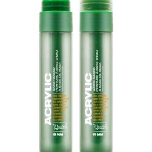 Montana Acrylic Marker Shock Green Dark 15 mm