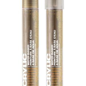 Montana Acrylic Marker Gold Mat 2 mm